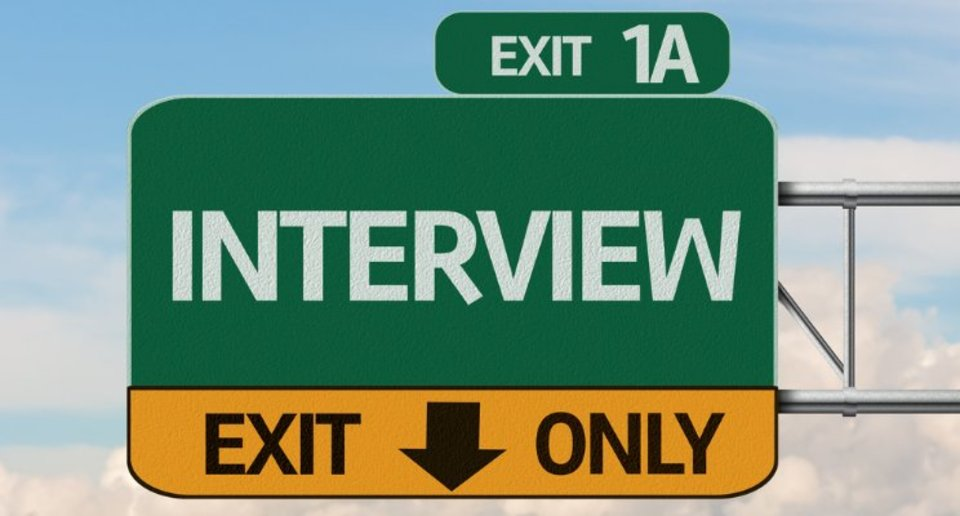 Re-Thinking Exit Interviews (Part 1)